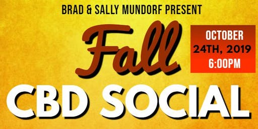 FALL CBD SOCIAL
