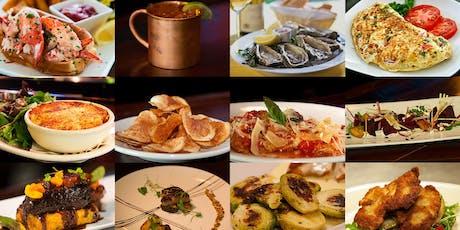 Dinner Club @ THERE Gastropub tickets