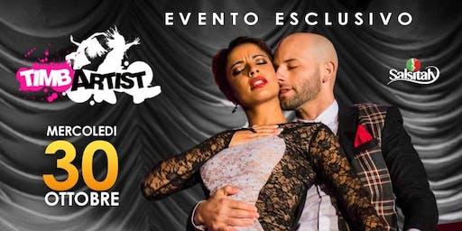 ATACA y LA ALEMANA a ROMA - Stage il 30 Ottobre 2019