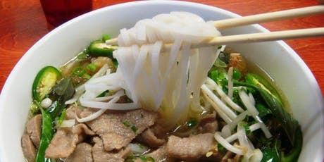 What the PHO!?! Cooking Class (BYOB) (Philadelphia) tickets
