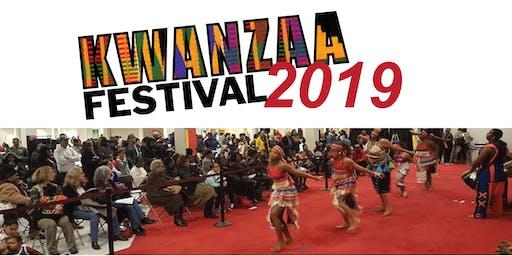 Kwanzaa Festival 2019