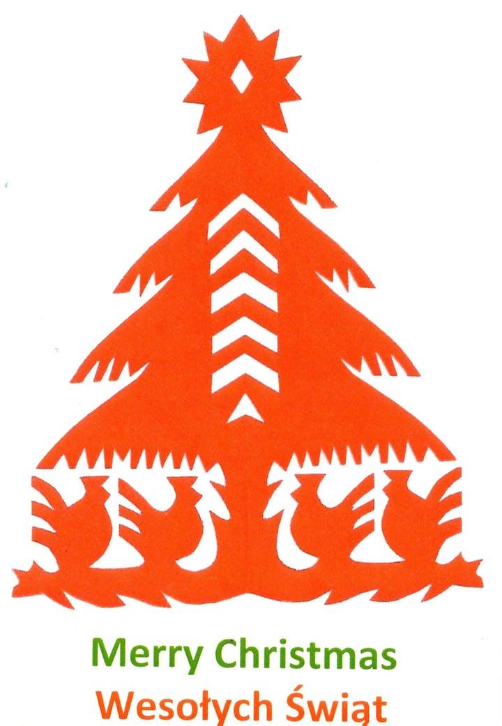 Merry Christmas In Polish.13th Annual Polish Heritage Club Christmas Bazaar Tickets