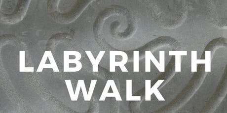 Labyrinth Walk tickets