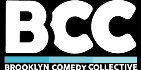 BCC Stand Up Level 1 Class Show with Milly tickets