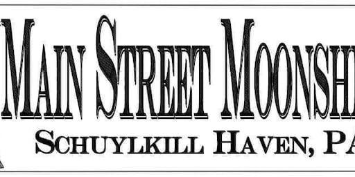 Main Street Moonshine Grand Opening