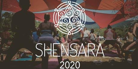Shensara 2020 tickets
