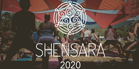 Shensara 2020 tickets