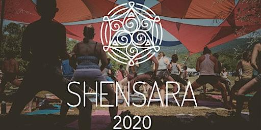 Shensara 2020