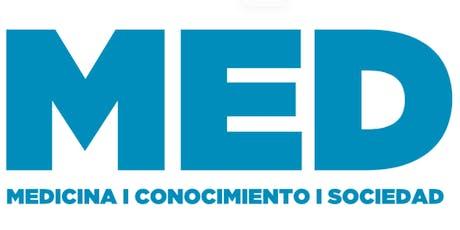 MED+ Medicina, Conocimiento y Sociedad entradas