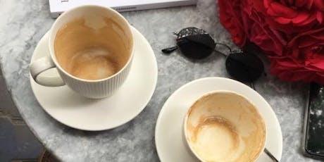 Coffee Corner Meet Up tickets