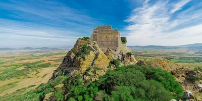 Visita guidata al castello di Acquafredda!
