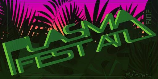 Plasma Fest 2019