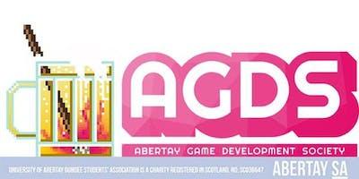 AGDS Drink n\