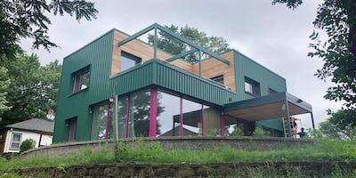 Lexington Pkwy Passive House Plus: Open House