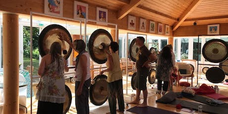 Introduction to the Gong Workshop tickets