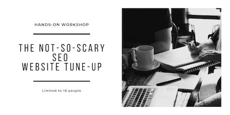 Search Engine Optimization (SEO) Hands-On Workshop tickets