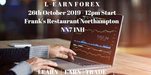 FREE  Forex Trading Event - NORTHAMPTON