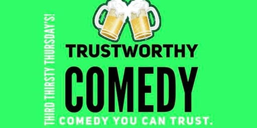 Trustworthy Comedy