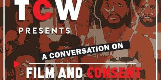 A Conversation On Film And Consent