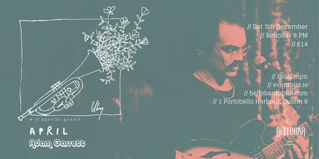 ULY & FRIENDS #2 // BELLOBAR 7TH DECEMBER tickets