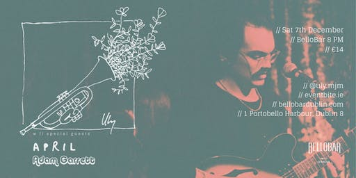 ULY & FRIENDS #2 // BELLOBAR 7TH DECEMBER