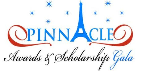 2019 LHTYF Pinnacle Awards & Scholarship Gala tickets