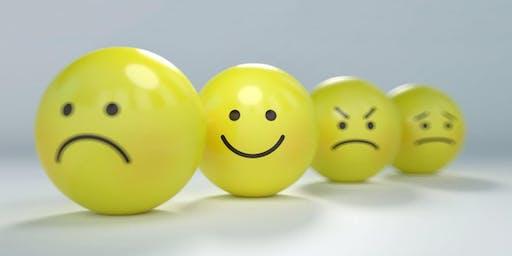 Mindfulness and Emotions Workshop