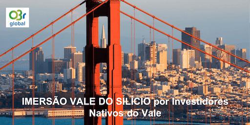 IMERSÃO VALE DO SILÍCIO por Investidores Nativos do Vale