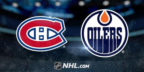 Oiler's Game Day Park & Ride From Sherwood Park tickets