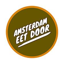 Amsterdam Eet Door logo