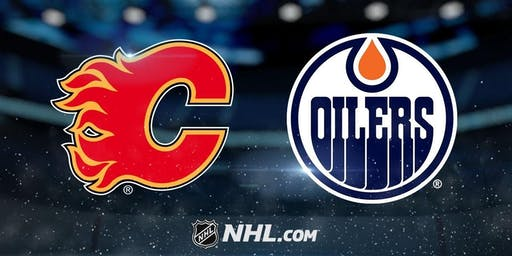 Oiler's Game Day Park & Ride From Sherwood Park