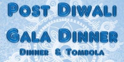Post Diwali Gala Charity Dinner
