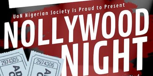 Nollywood Night