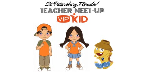 St. Petersburg, FL VIPKid Meetup hosted by Jodi Z tickets