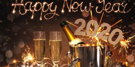 New Year's Eve Elegant Event Party tickets