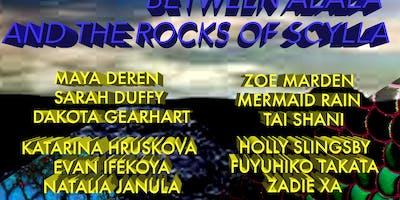 Between Aeaea and the rocks of Scylla
