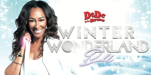 DeDe's Winter Wonderland Ball