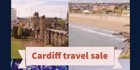Explore Wales !! Explore Cardiff tickets