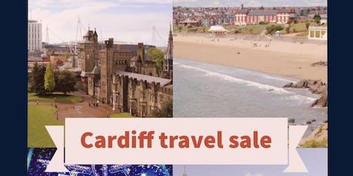Explore Wales !! Explore Cardiff