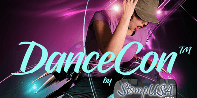 DanceCon Houston Showcase by @StompUSA 2020