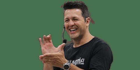 ORATÓRIA - O poder da comunicação ingressos