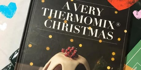 A Very Thermomix Christmas Lunch tickets