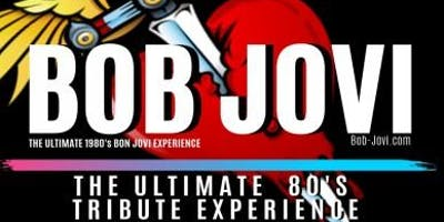 80's Flashback Concert - Bob Jovi & Cars together!