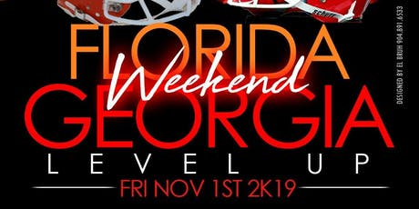 Level Up! Fl/Ga Tailgate Network tickets