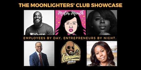 Moonlighters' Club Showcase tickets