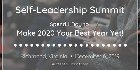 Authentic Summit tickets