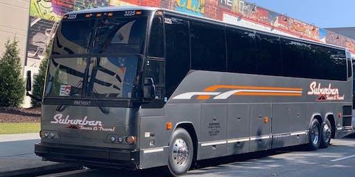 FANTASTIC SOUTHERN EVENTS PRESENTS Falcons @ Saints Party Bus Trip  Nov.  9