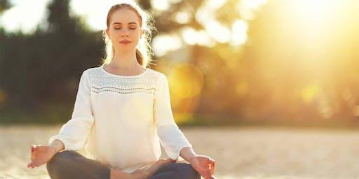 Oristano Presentazione Nuovo Corso base  di Meditazione I Anno 2019/20