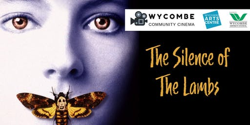 The Silence of the Lambs (15) - Wycombe Community Cinema