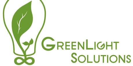 Greenlight Solutions Solutioneer Showcase tickets